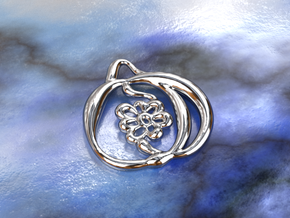 Importance of care in Polished Silver