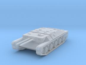 SU-IT-45 2x45 1:285 in Smooth Fine Detail Plastic