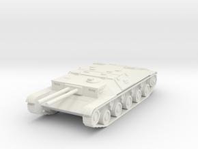 SU-IT-45 2x45 1:72 in White Natural Versatile Plastic