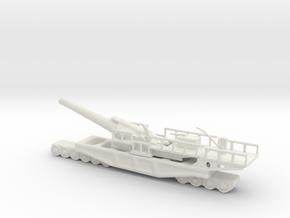 canon de 400 mle 15 16 1/160  in White Natural Versatile Plastic