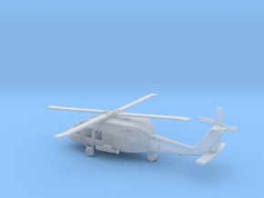 1/160 Scale SeaHawk MH-60R in Smooth Fine Detail Plastic