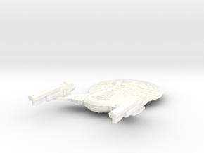 Archangel Class in White Processed Versatile Plastic
