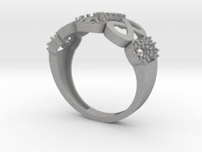 RING in Aluminum