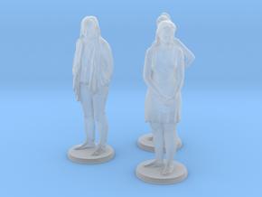 Printle C Tween 051 - 1/32 in Smooth Fine Detail Plastic