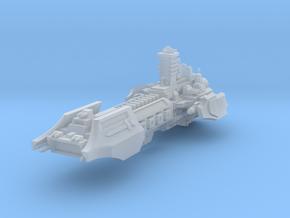 Paladin Strike Cruiser mk.1 in Smooth Fine Detail Plastic