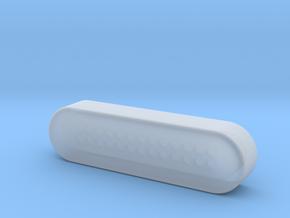 Losi Baja Rey Rear Light Bar Lense in Frosted Ultra Detail: 1:10