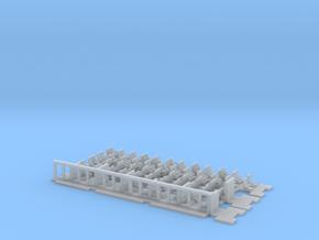 cmz87931 IC Max Liebermann Set 2 in Smoothest Fine Detail Plastic