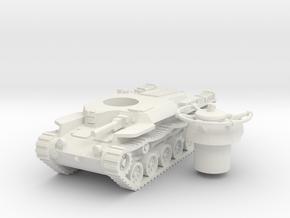 shi-ki scale 1/100 in White Natural Versatile Plastic