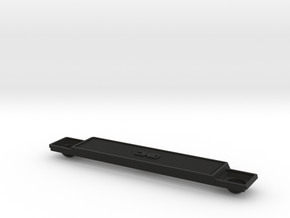 rc4wd gmc center billet grill in Black Natural Versatile Plastic