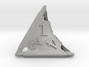 Stretcher d4 in Aluminum
