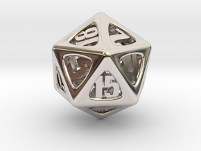 Thoroughly Modern d20 in Platinum