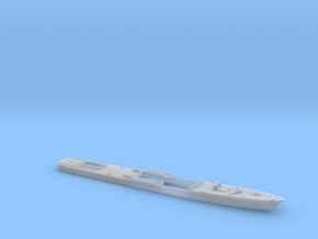Thetis Class, Waterline Hull (1:285) in Smooth Fine Detail Plastic