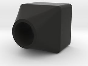 DIY NightVision Camera Holder in Black Natural Versatile Plastic