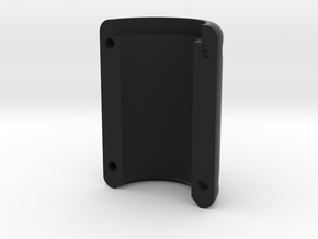 DIY NightVision Top Cap in Black Natural Versatile Plastic