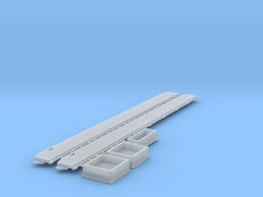 Umbausatz: SPz Marder 1A3 auf Marder 1A5 1:72  in Smooth Fine Detail Plastic
