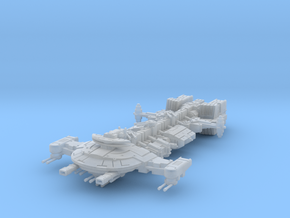 Explorer Variant in Smooth Fine Detail Plastic