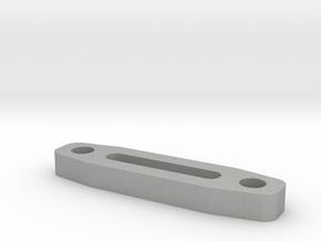 fairlead 0.1 (standard) in Aluminum