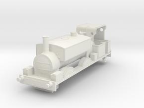 b-87-smr-no2-severn-1 in White Natural Versatile Plastic
