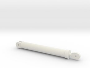 Cylinder head gantry in White Natural Versatile Plastic