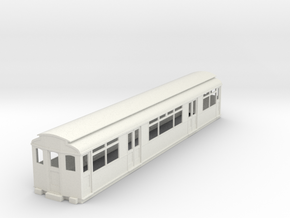 o-43-district-g-stock-coach in White Natural Versatile Plastic