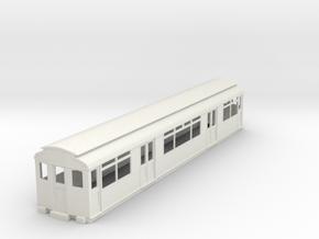 o-43-district-g-stock-coach in White Natural Versatile Plastic