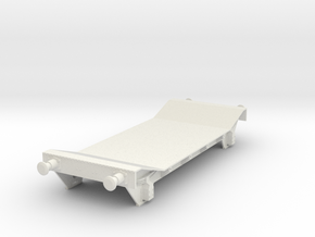 a-32-lbscr-well-wagon-1a in White Natural Versatile Plastic