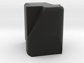 E-11 PIPE BLASTER BAYONET LUG 20180515 in Black Natural Versatile Plastic