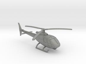 008A EC.350 Ecureuil 1/144 in Gray Professional Plastic