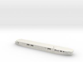 HMS Audacity 1/600 in White Natural Versatile Plastic