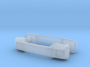 RCN106 Door handles for HPI Venture in Smooth Fine Detail Plastic