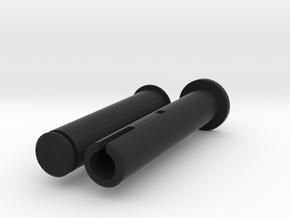 Pins for AGM STG44 MP44 in Black Premium Versatile Plastic