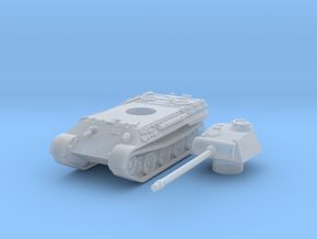 panther A scale 1/160 in Smooth Fine Detail Plastic