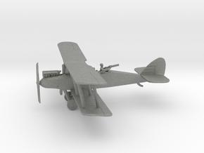Airco D.H.9 in Gray PA12: 1:144