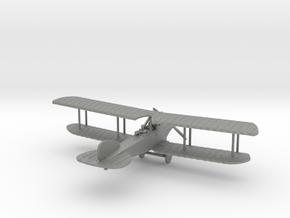 Albatros C.X in Gray PA12: 1:144