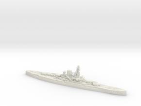 Ersatz Yorck 1/700 in White Natural Versatile Plastic