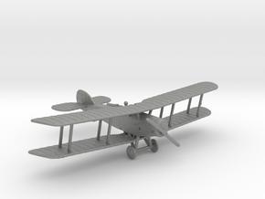 Bristol F.2A Fighter in Gray Professional Plastic: 1:144