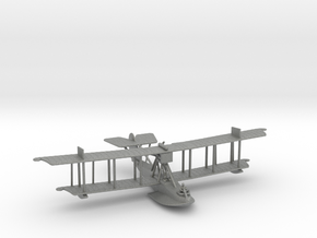 Curtiss HS-1L in Gray PA12: 1:144