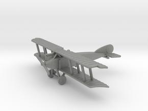Fokker D.IV in Gray Professional Plastic: 1:144