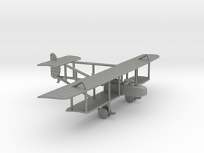 Henri Farman HF.20 in Gray Professional Plastic: 1:144