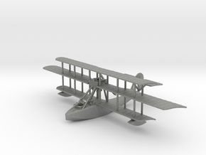 "Levy-Besson ""Alerte"" Flying Boat in Gray Professional Plastic: 1:144"