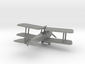 Martinsyde S.1 (Vee Undercarriage) in Gray Professional Plastic: 1:144