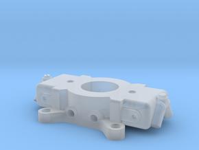 Carburetor (type 1) in Smooth Fine Detail Plastic