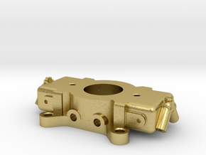 Carburetor (type 1) in Natural Brass