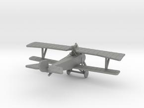 Nieuport 17bis (RNAS) in Gray Professional Plastic: 1:144