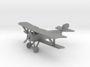 Nieuport 21 (Vickers) in Gray Professional Plastic: 1:144