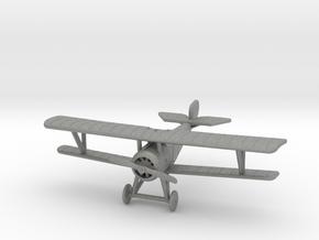Nieuport 23 in Gray Professional Plastic: 1:144