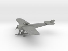 Nieuport 6M in Gray Professional Plastic: 1:144