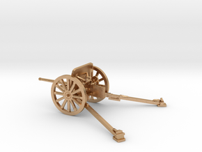 1/48 IJA Type 94 37mm Anti-tank Gun in Natural Bronze