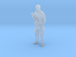 Printle V Homme 1569 - 1/72 - wob in Smooth Fine Detail Plastic
