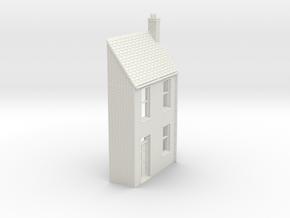 z-76-lr-t-house-ld-brick-comp in White Natural Versatile Plastic